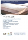 Visco Light CoolMax